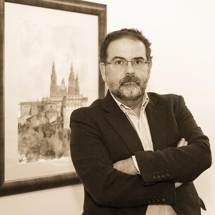 Alejandro Martín López